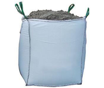 Big Bag Płaskie dno - Otwarta góra 1200kg Udźwigu 90x90x120cm