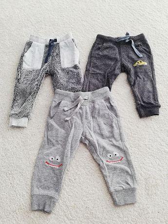 Spodnie dresowe, 74