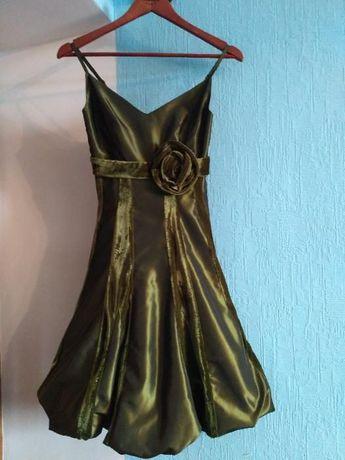 Коктейльное вечернее платье Antally