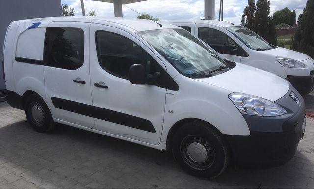 Peugeot Partner 5-cio osobowy