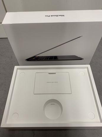 Caixa Macbook Pro
