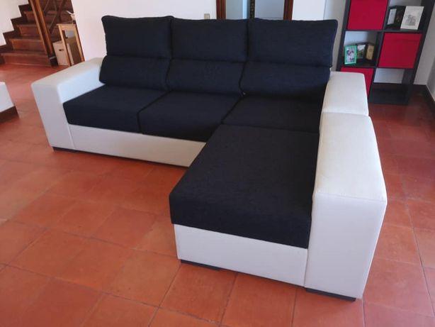Sofá Zumba com 250 cm, novo de fábrica