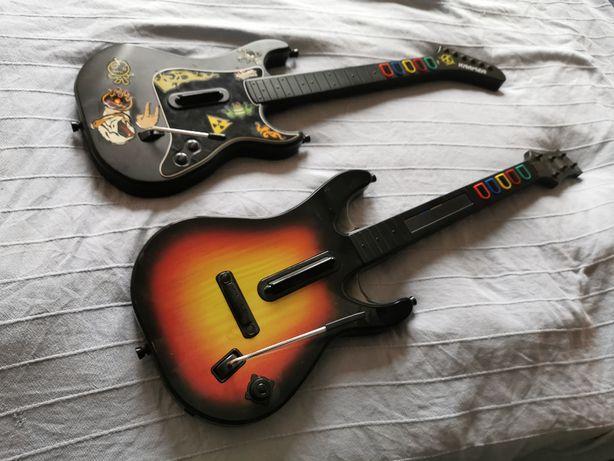 Guitar Hero Kontroler Gitara