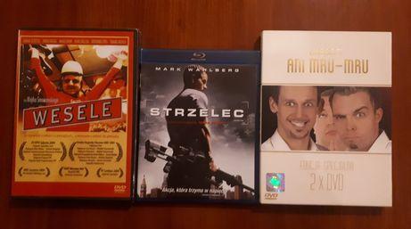 STAN IDEALNY - Filmy na DVD/Blu-Ray i kabaret Ani Mru-Mru (30zł/szt.)