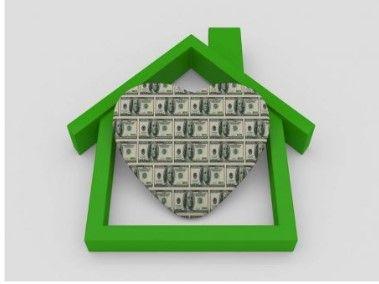Кредит под залог недвижимости под 1.5% в месяц.