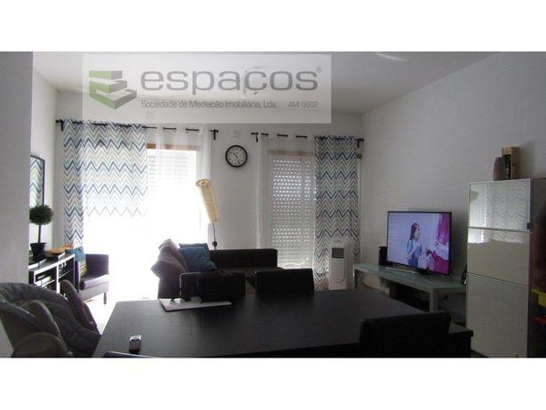 Apartamento T2 para Venda em Castelo Branco