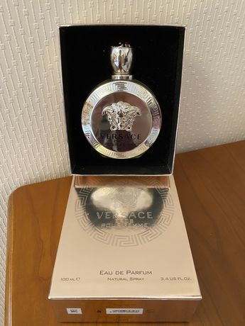 Парфюм вода Versace Eros Pour Femme edp 100 мл,