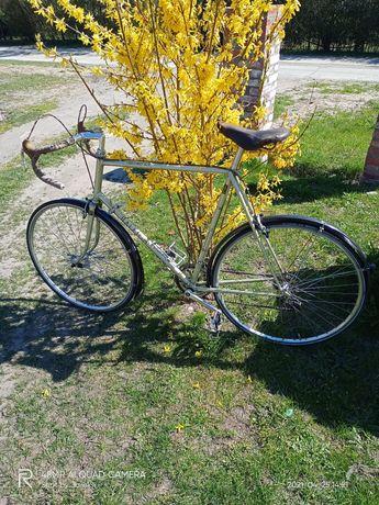 Rower szosowy Raleigh