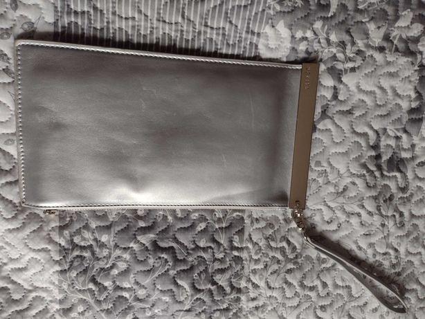 Srebrna kopertówka Mohito