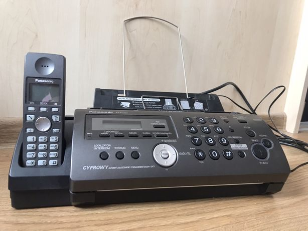Telefaks Panasonic KX-FC228PD