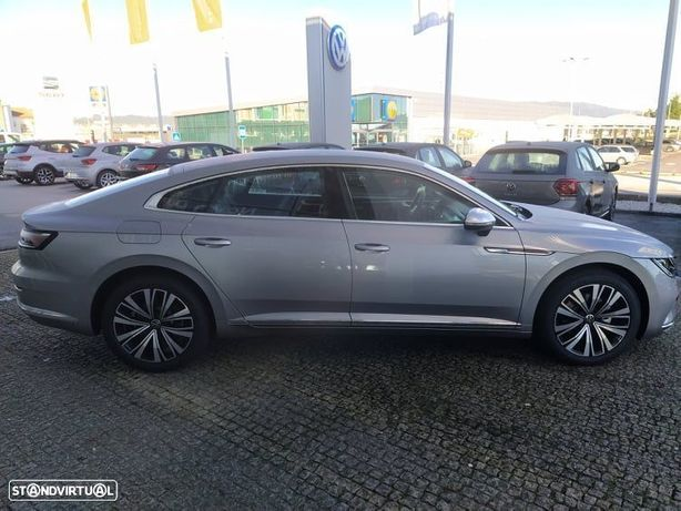 VW Arteon DSG Elegance
