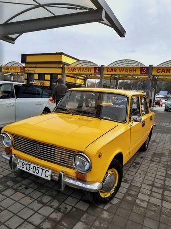 ВАЗ 21016 Жигулі Копійка