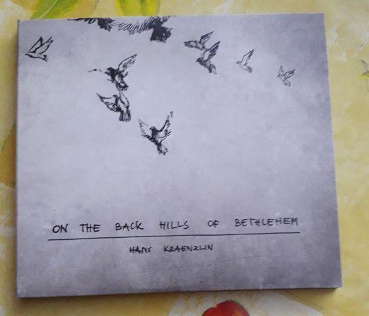 "Hans Kraenzlin ""on The Black Hills of Betlehem "" Cd NOWE"
