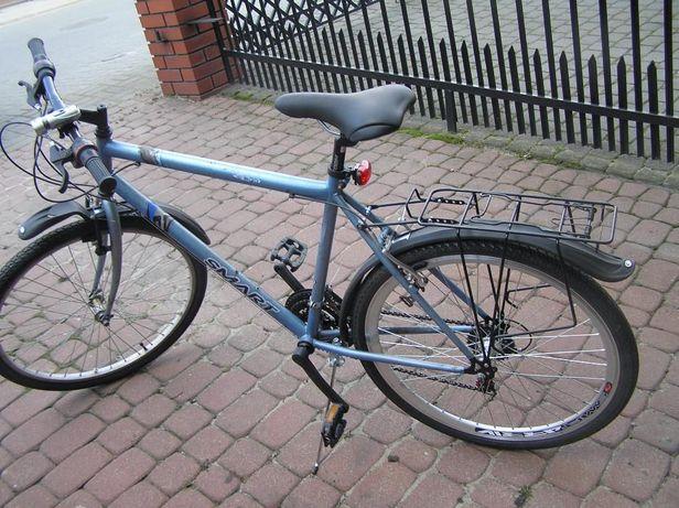 odnowiony rower