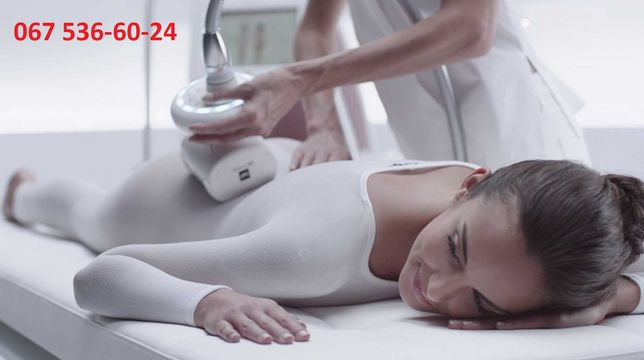Студия аппаратной косметологии, LPG массаж, RF лифтинг, липолазер