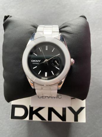 Zegarek ceramiczny DKNY