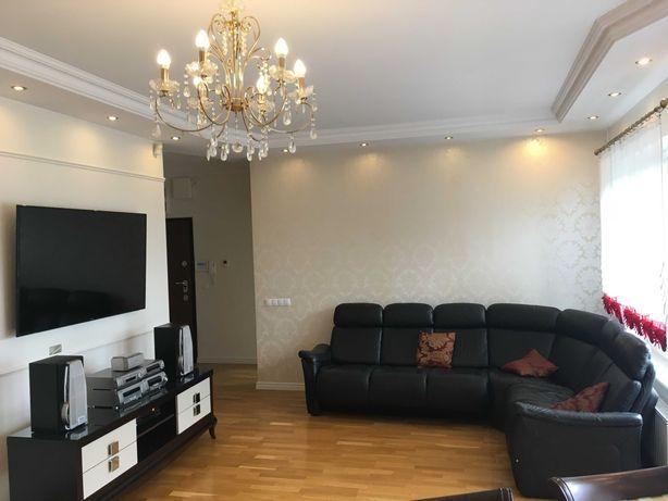 Przestronny apartament z tarasem w okolicy Lasu Łagiewnickiego