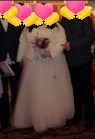 Przepiękna Suknia ,,Princessa''