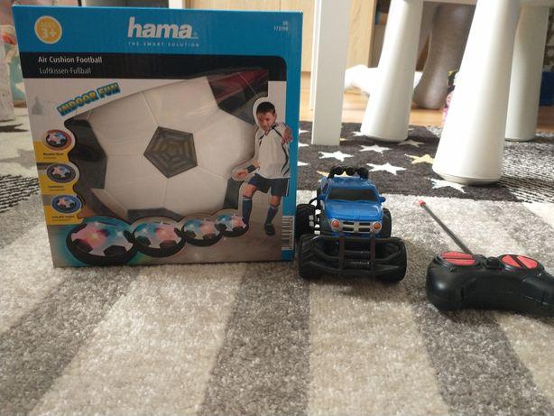 Zestaw zabawek dla chłopca