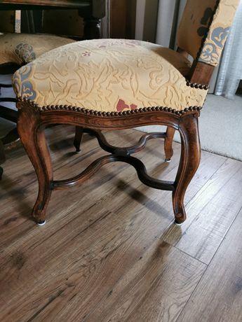 Sprzedam krzesła styl Ludwikowski