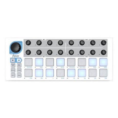 arturia Beatstep Controlador & Sequenciador
