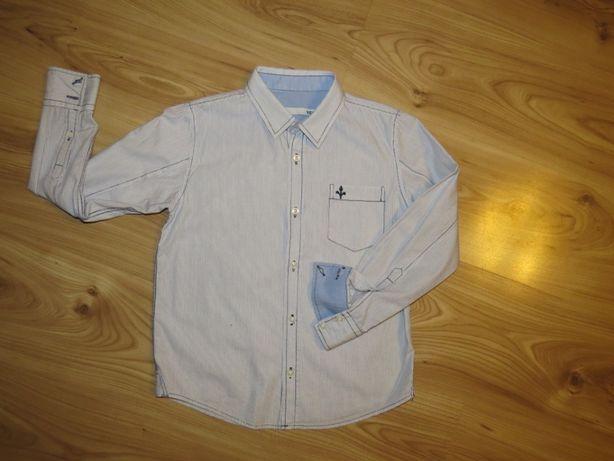 Koszula LAGER 157 rozmiar 134 cm