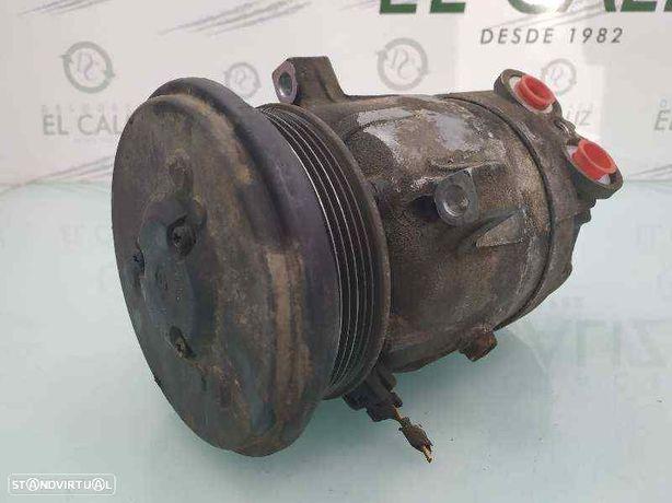 Compressor A/C OPEL ASTRA F Hatchback (T92)