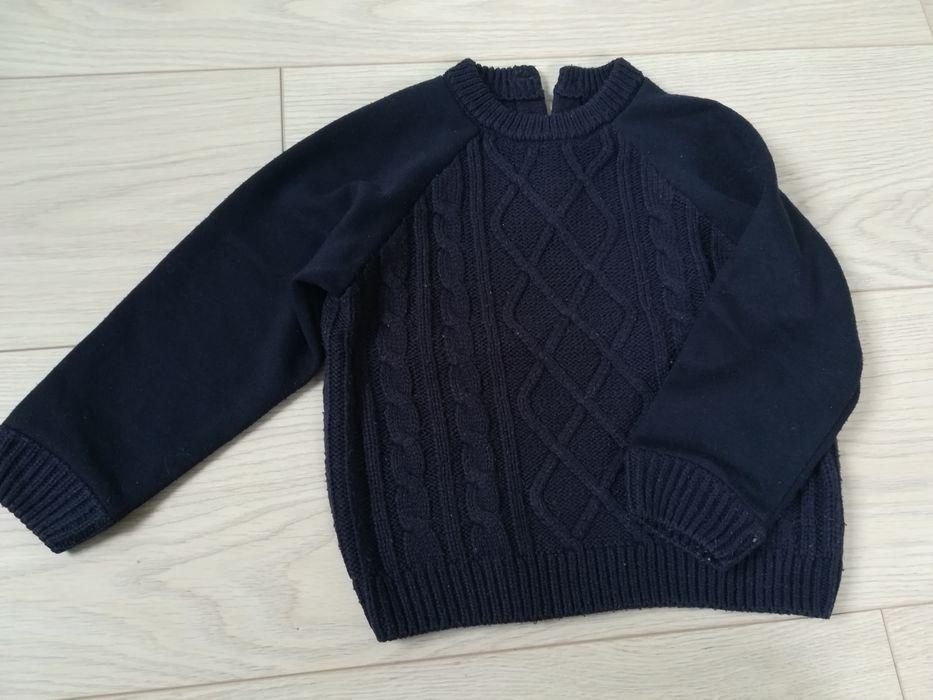 Sweterek dla chłopca 18-24 miesiące Kłodzko - image 1