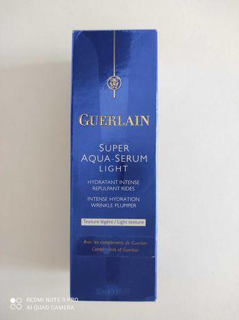 Guerlain Super Aqua-Serum Light
