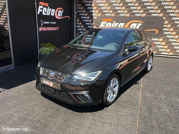 SEAT Ibiza 1.0 FR