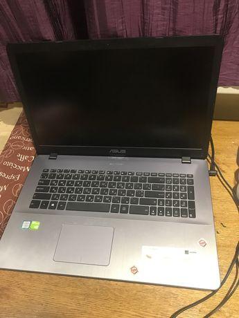 Ноутбук Asus VivoBook 17 X705UB-GC006 17.3