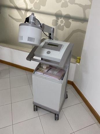 Gymna Thermo 500 - Ondas Curtas - Shortwave Therapy