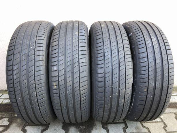 4x opony letnie Michelin Primacy 3 215/65R17 99V DOT0818 - MONTAŻ/WYSY