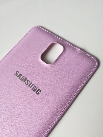 Samsung Galaxy Note 3 obudowa tył orginał nowa.