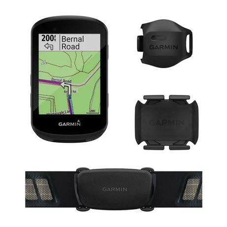Garmin Edge 530 Bundle licznik GPS raty 20x0%