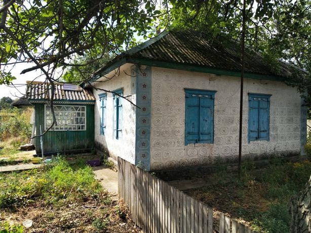 Дом в Ялинцах 10км от Кременчуга