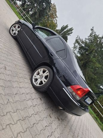 Volvo s60 2.4 d5 Summum