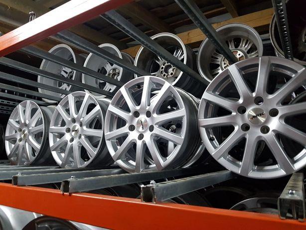 Felgi Aluminiowe WV-AUDI R16 5x112 ET50 6.5J