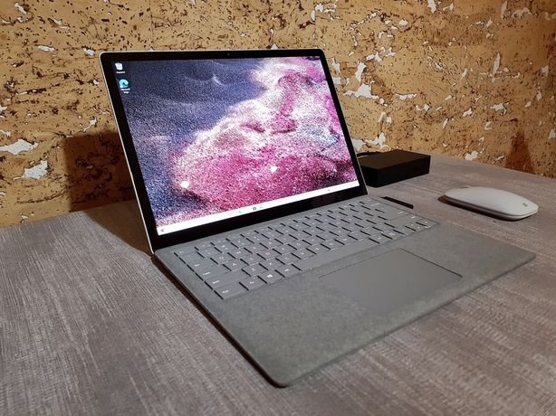 Microsoft Surface Laptop 2 i5-8250u/8/128/UHD620