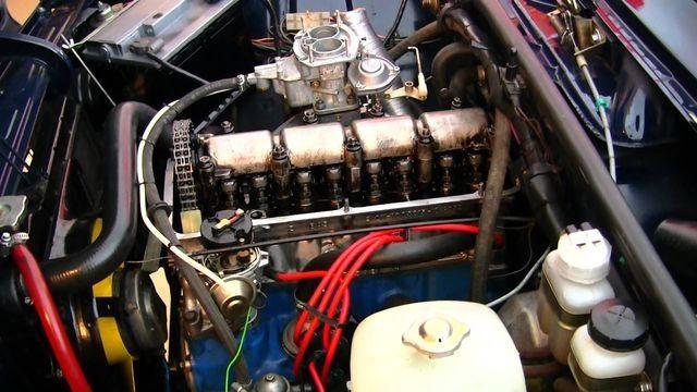 Ремонт двигунів ваз2101-2109
