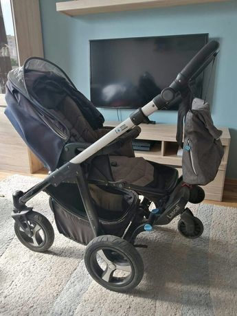 Wózek Husky Baby designe