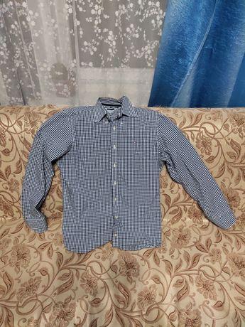Рубашка Tommy Hilfiger (оригінал)