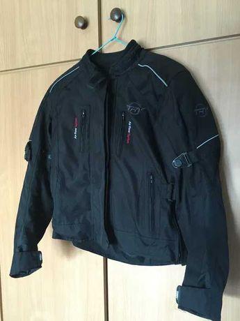 NOVO - Blusão Moto Senhora da Trymoto (Casa das Peles) tamanho S
