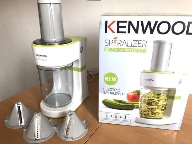 Kenwood Spiralizer Krajalnica