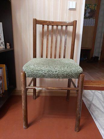 Отдам даром стулья Чехословакия