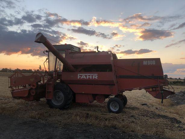 Kombajn zbożowy Deutz-Fahr M900 Od rolnika gotowy do sezonu Pilne