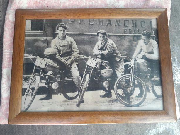 Fotos antigas das corridas de motas pachanchos,