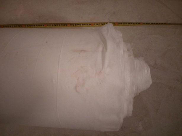 Фліс флис плівка пленка білий обшивка 180г/м.кв.рулон 180*
