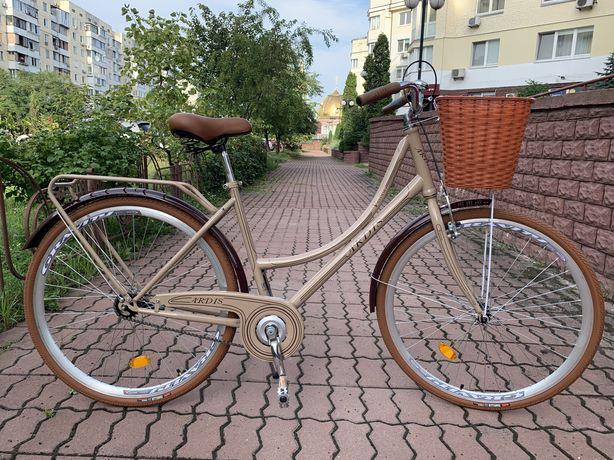 """Классический женский велосипед ARDIS Verona 28"""""""