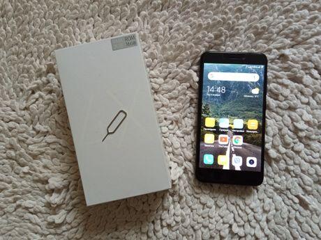 Смартфон Xiaomi Redmi 4X (2/16Gb) + чехол